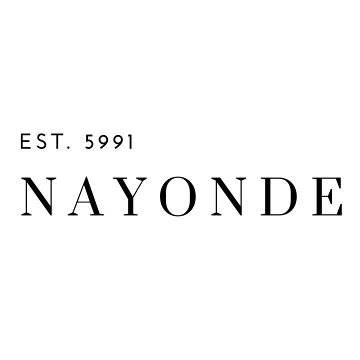 Thisthingcalledfashionn, Nayonde