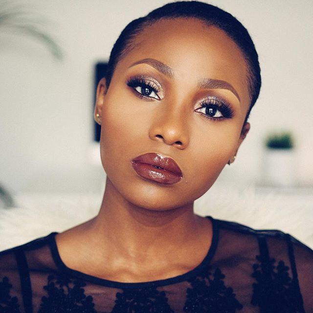 Dimma umeh, Thisthingcalledfashionn top 3 beauty bloggers