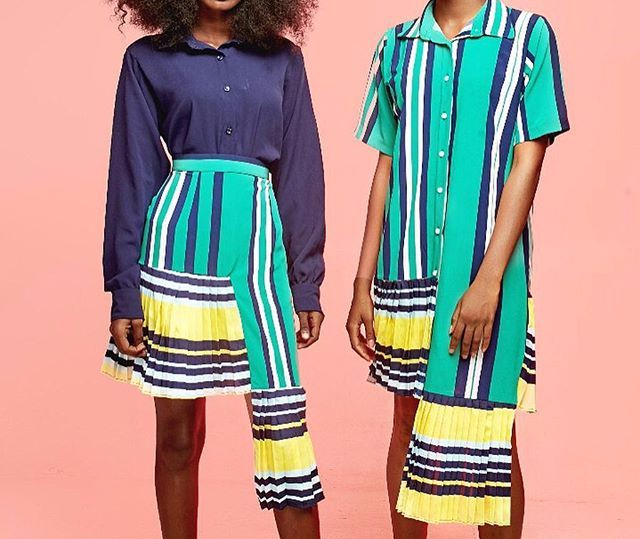 top 5, African brands, Thisthingcalledfashionn