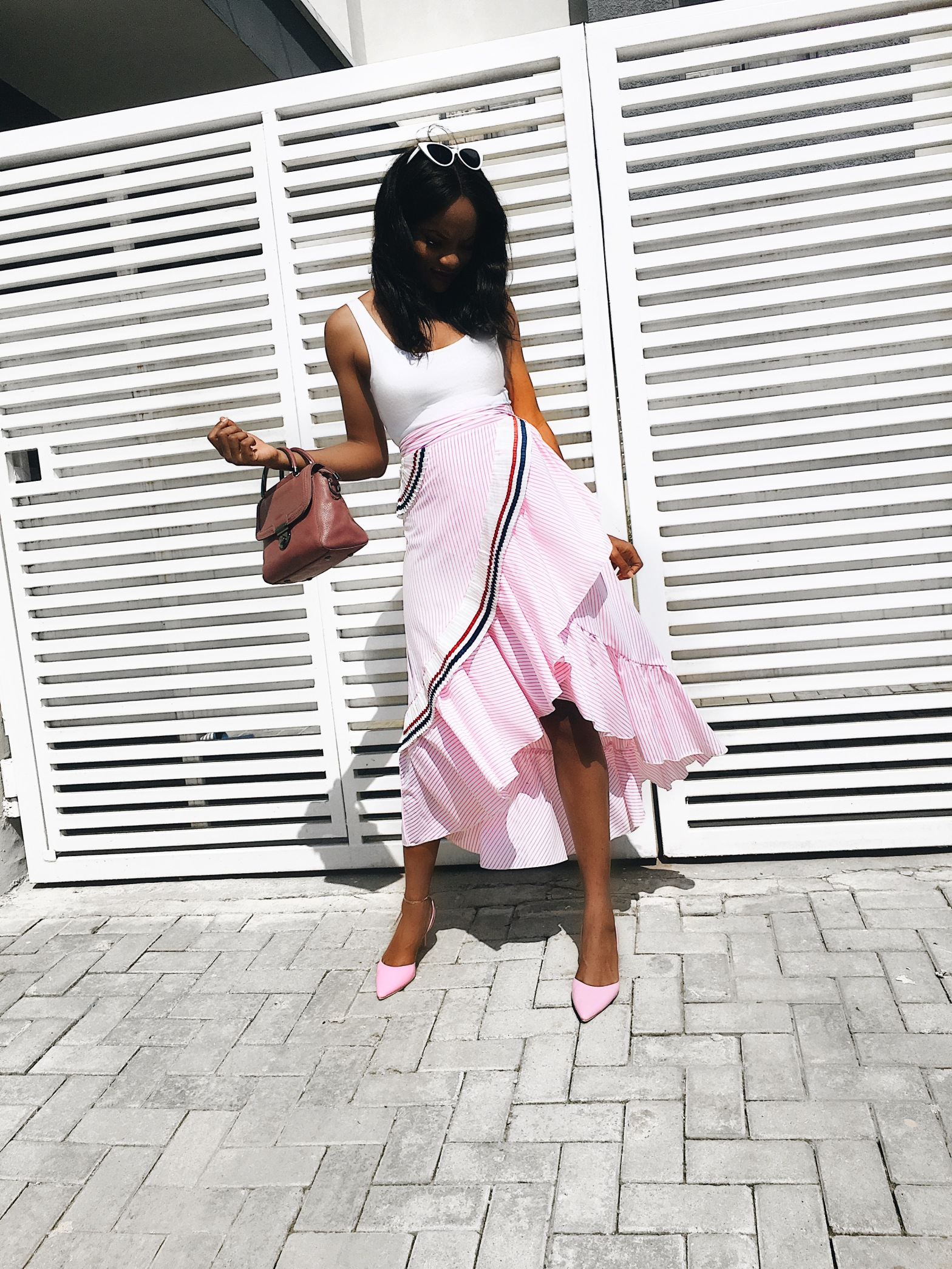 Life of a Nigerian Blogger, Blogging series, Thisthingcalledfashionn