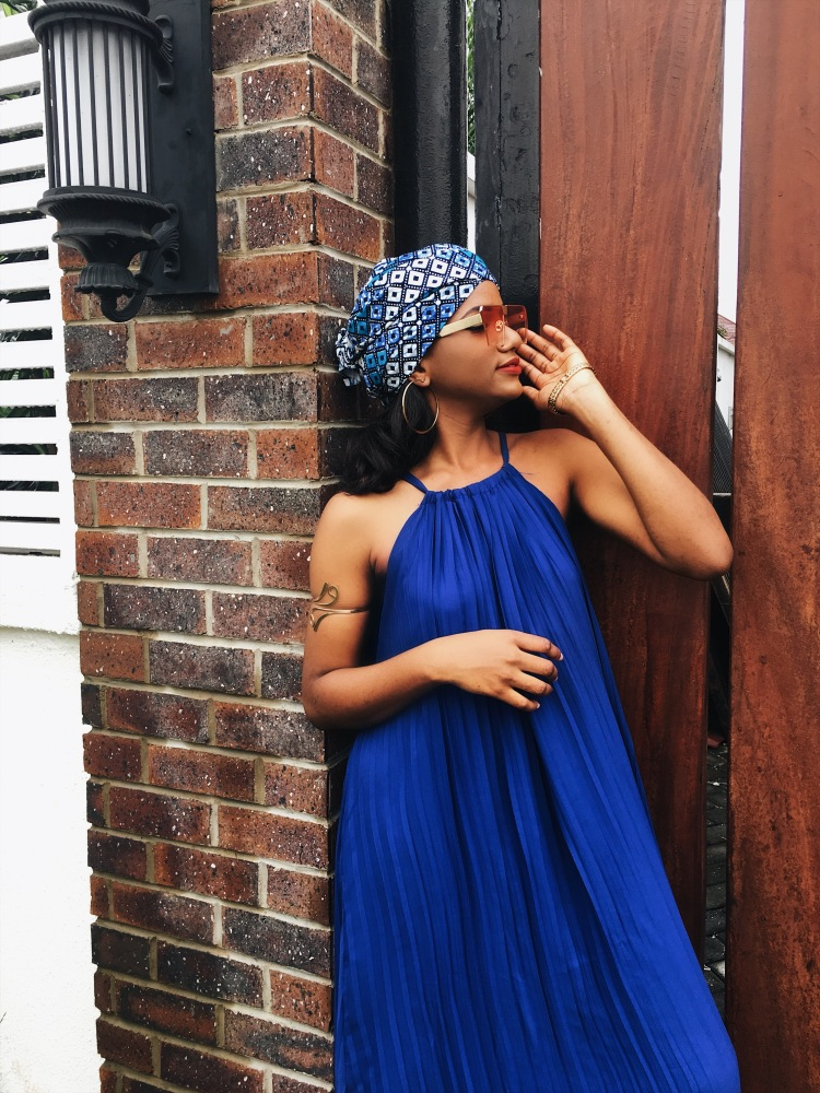 How to wear maxi dresses in 2017, thisthingcalledfashionn