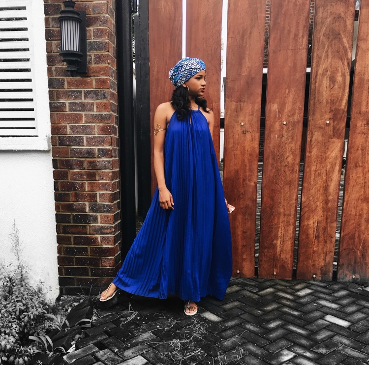 how to style a maxi dress, thisthingcalledfashionn