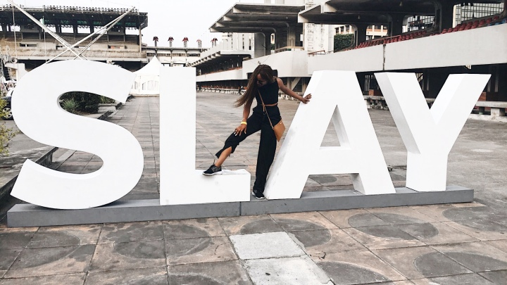 Turning Content to Cash + Building a Global Brand, All the Tea from #SlayFestival2018 |TIPS