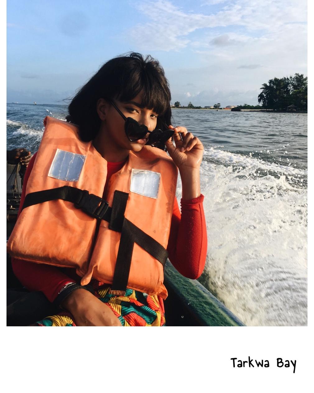 Exploring Tarkwa Bay, Thisthingcalledfashion