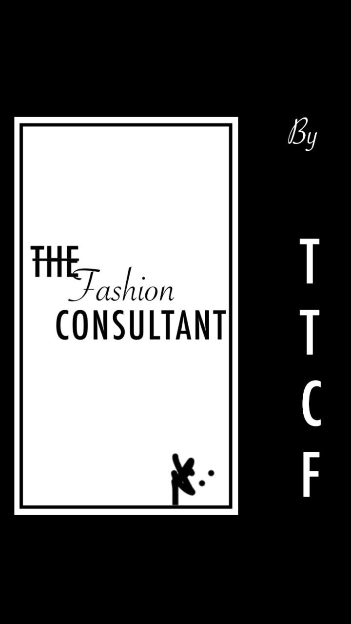 the fashion consultant, ThisthingcalledFashion