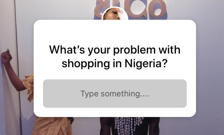 Shopping in Nigeria, ThisthingcalledFashion
