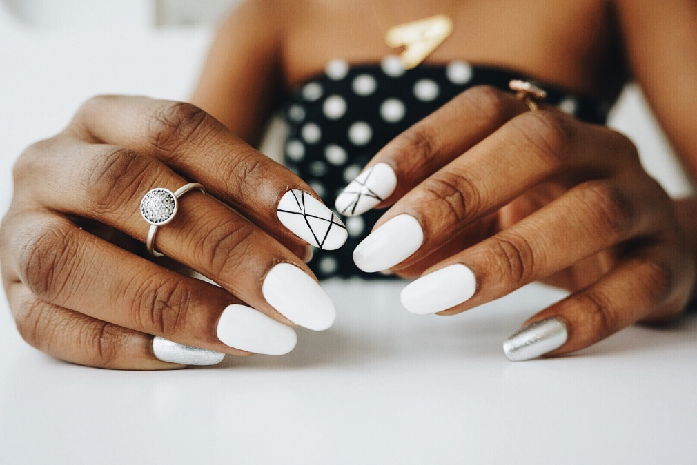 MEET Sarah James: The nail artist changing the game., Thisthingcalledfashion