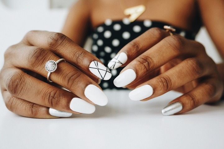 WE NAIL'D IT| MEET Sarah James: The nail artist changing the game.