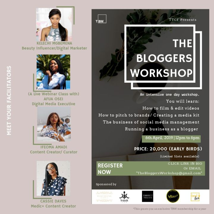 thebloggersworkshop, Thisthingcalledfashion