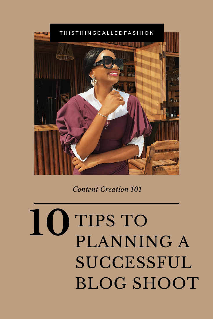 MY ULTIMATE CHEAT SHEET FOR PLANNING A SUCCESSFUL BLOG SHOOT, Thisthingcalledfashion