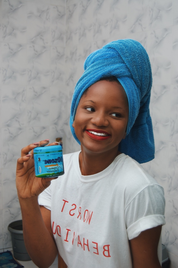 PRODUCT REVIEW: HAIR DAY WITH OZONE COSMETICS, ThisthingcalledFashion